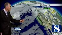 Watch your Sunday KSBW weather forecast 05.19.13