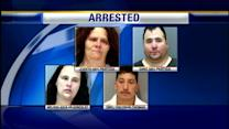 Investigation into Craigslist dog sales leads to arrests