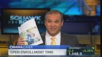 Technical glitches and sticker shock plague Obamacare