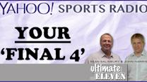 RADIO: Ultimate 11 - Final Four of Anything