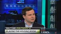 Pulte CEO: Time to invest in home building