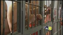 State to use reserve funds to reduce prison overcrowding