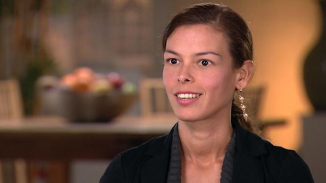 Mystery Face of Obamacare Speaks out on 'Bullying'