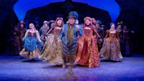 The Secrets of 'Something Rotten's' Biggest Number
