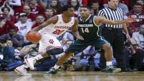 Indiana Hoosiers vs. Michigan State Spartans - Head-to-Head