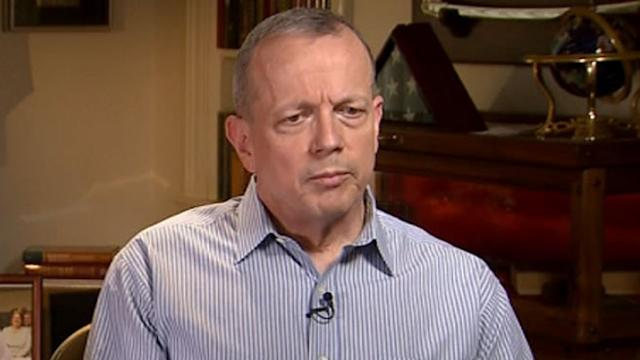 'This Week' Exclusive: Gen. John Allen