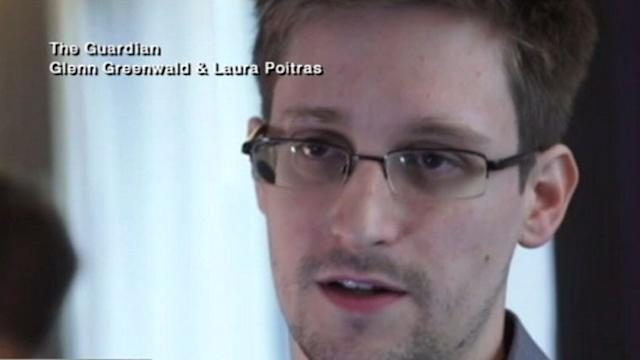 NSA Leaker on the Run: From Hong Kong to Moscow