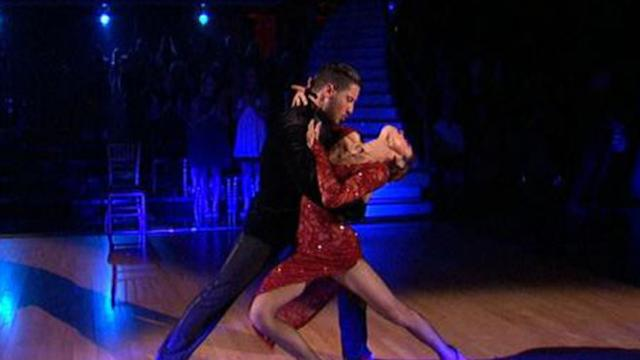 'DWTS' Switch-Up: Viewers Determine New Pairings