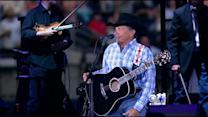 George Strait Farewell Concert Breaks Attendance Record