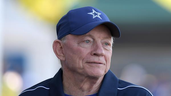 Politics are not good for us in any way,' says Cowboys owner