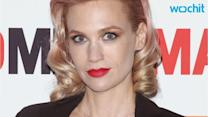 January Jones on How Betty Made Her Brave