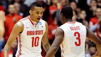 Thursday's Sweet 16 game to watch