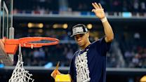 UConn's 'will' leads to NCAA Championship