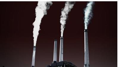 Obama's Pitch to Cut Power Plant Pollution