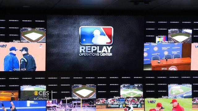 Baseball expands its use of instant replay in upcoming season