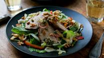 The New York Times - Thai Pork Salad