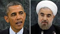 New diplomatic path for dealing with Iran?
