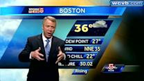 Mike's latest storm forecast