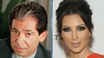 Robert Kardashian Tells All?