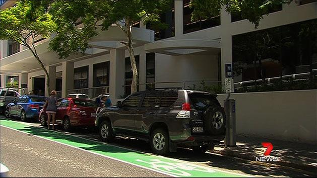 Brisbane's free parking set to end