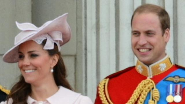 Royal Baby Watch: Life Inside Buckingham Palace