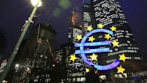 Stock Futures Slightly Up Helped by Europe News