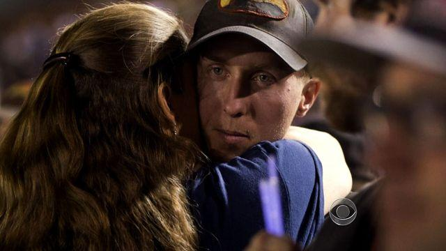 Lone Hotshot survivor speaks about deadly Ariz. wildfire