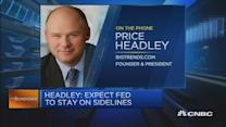 Fed just likes to talks tough: Expert