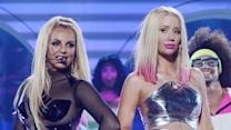 Iggy Azalea Shames Media For Starting Britney Spears Feud!