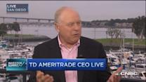 US still best place to invest: TD Ameritrade CEO