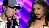5 Best Performances from the 2015 AMAs