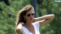 Gisele Bündchen Sends Sexy Birthday Note To Tom Brady