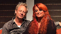 Wynonna Judd's Husband Cactus Moser Walks Again