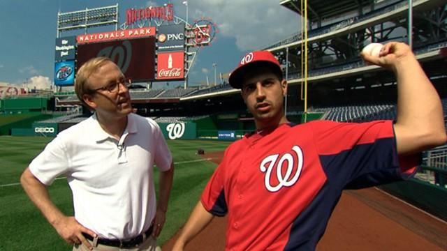The Washington Nationals: Finally, Something That Works in This Town