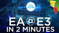 EA at E3 2014 in 2 minutes! E3 2014 Press Conference Supercut - Rev3Games