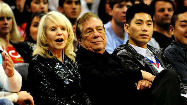 Report: Donald Sterling moves to sell Los Angeles Clippers