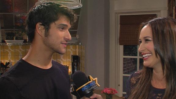 Tyler Posey: Where Does He See Himself In 10 Years?