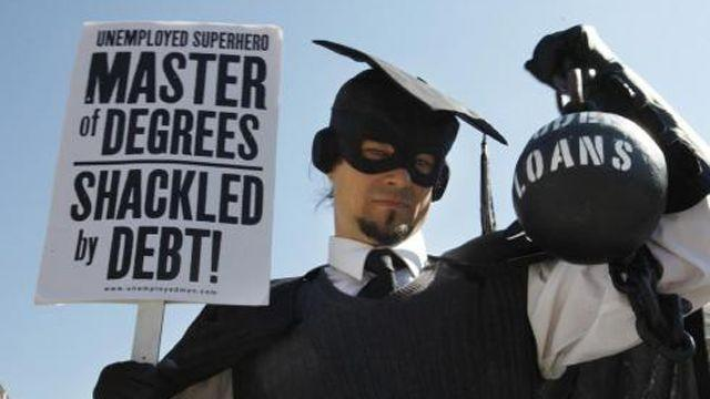 Student loan policy boosted government profit