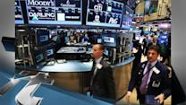 Finance Latest News: Futures Rebounding From Huge Sell-off