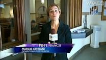 Pittsburgh bishop expects new pope to bring 'a lot of surprising things'