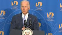 Joe Biden Presidential Run Still Possible But Time May Be Running Out