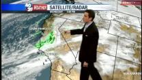 Drew's Weather Webcast, DEC 12