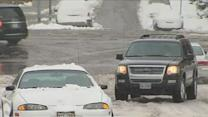 Fierce Weather Could Stall Morning Commute