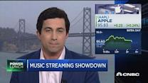 Spotify vs. Apple heats up