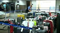 TSA Studying Plan To Screen Bags By Traveler's Security Risk