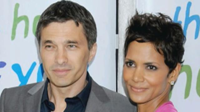 Halle Berry to Get Married This Weekend