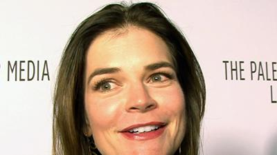 Betsy Brandt Dishes On 'Parenthood' And 'Breaking Bad'