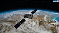 NASA Satellite Takes First Look At Earth's Carbon Dioxide