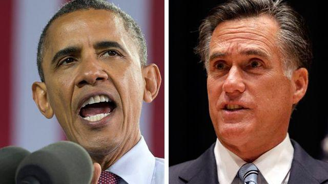 How is 2012 race playing out in Wisconsin?