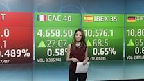 Europe opens higher on market rebound